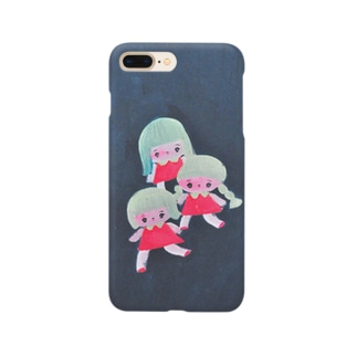 girls Smartphone cases