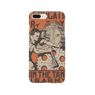 労働 Smartphone cases