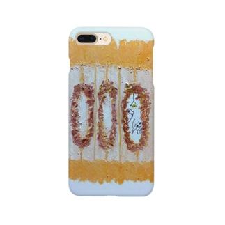 カツサンドな Smartphone cases