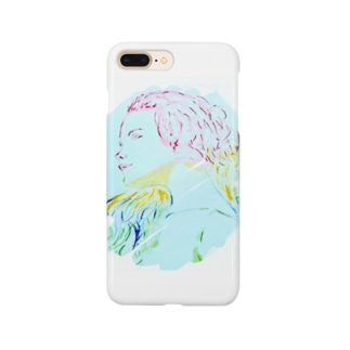 R-hair Smartphone cases