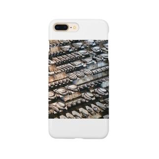 王宮のスクリプト Smartphone cases