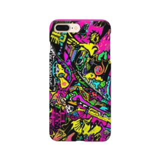 SAYONARA ART Smartphone cases