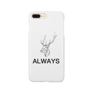 ALWAYS  Smartphone cases