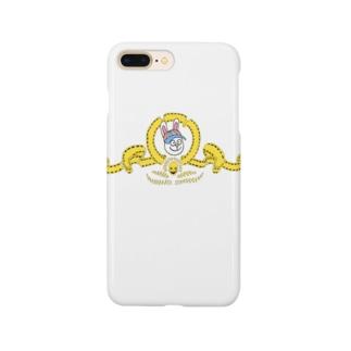 USAGI PICTURES Smartphone cases