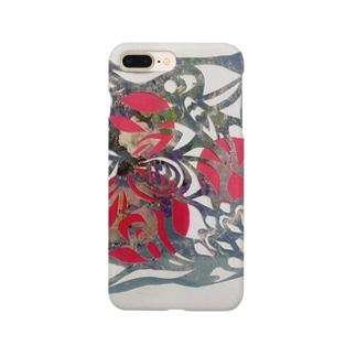潮目 Smartphone cases
