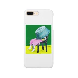 さ Smartphone cases