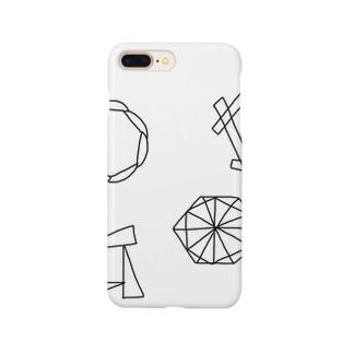 KYASHA Smartphone cases