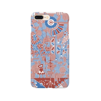 kobito Smartphone cases