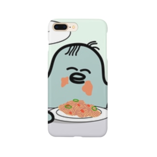 ホコとナポリタン Smartphone cases