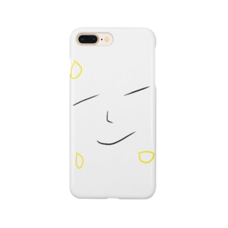 にやけ卵 Smartphone cases