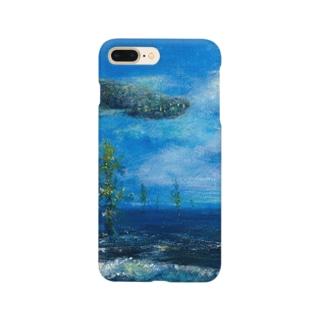 ムラナギ/ジキムの居る季節 Smartphone cases