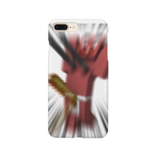 バーニング乳首フェスティバル Smartphone cases