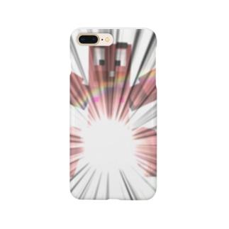 創世の記憶~memory~ Smartphone cases