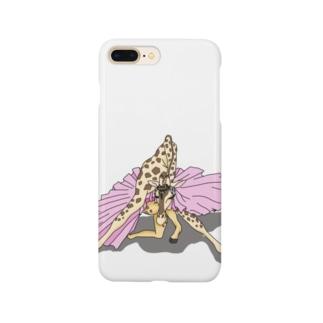 レヴェランス Smartphone cases