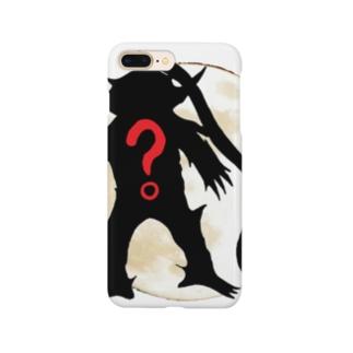 美智子ストラップ(シークレット) Smartphone cases