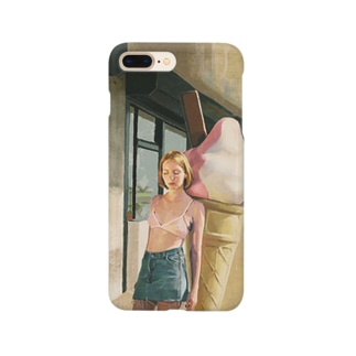 Relax Summer   Smartphone cases