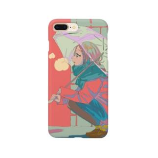 待ちぼうけ Smartphone cases