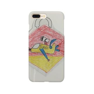 ゼット飛行機 Smartphone cases
