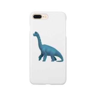 アイフォンの絵文字🦕 Smartphone cases