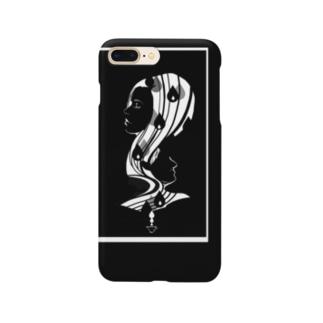 珈琲ルンバ Smartphone cases