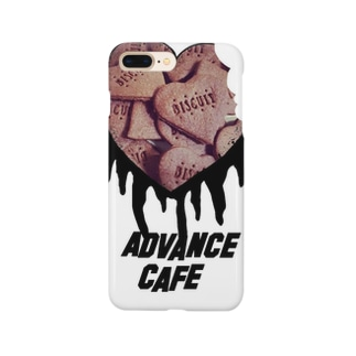 Advance cafe × ailes  Smartphone cases