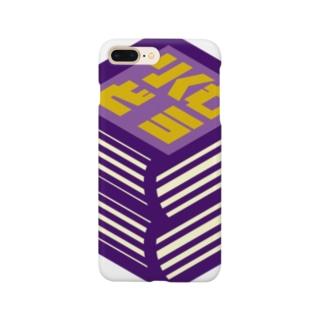 パ紋No.3234 りくむどう Smartphone cases