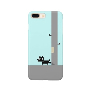 アイコン犬 Smartphone cases
