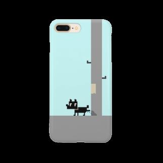 ishikawa masayaのアイコン犬 Smartphone cases
