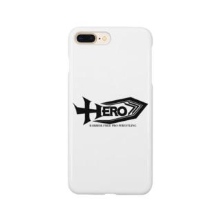 バリアフリー第二段 Smartphone cases