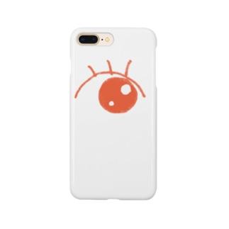 逸らした視線 Smartphone cases