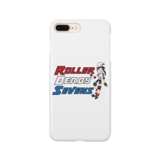 Roller Derby Sevens Smartphone cases