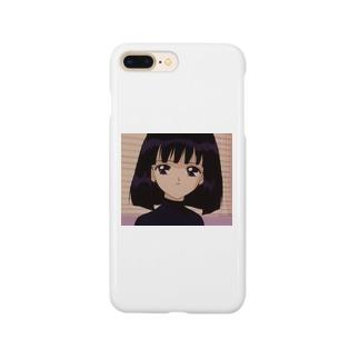 コンニチハ Smartphone cases