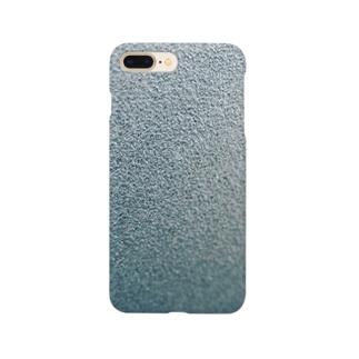 夏の磨り硝子 Smartphone cases