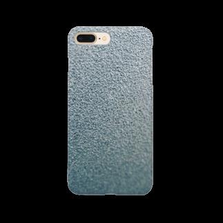 林檎の溜息の夏の磨り硝子 Smartphone cases