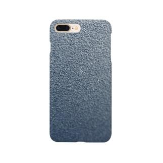 秋の磨り硝子 Smartphone cases