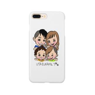 うたづ様 Smartphone cases