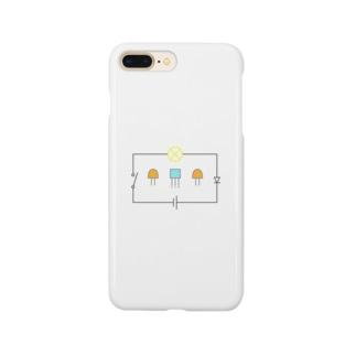 回路図_0228 Smartphone cases