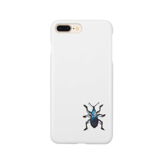 Cosmo Weevil Smartphone cases