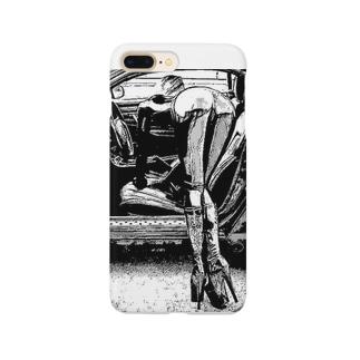 バックスタイルシート Smartphone cases