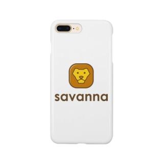 savanna スマートフォンケース