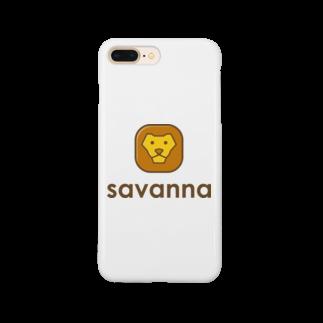willnetのsavanna Smartphone cases