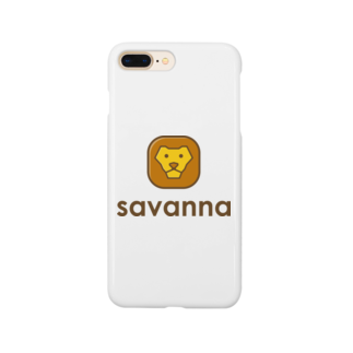 willnetのsavanna Smartphone cases