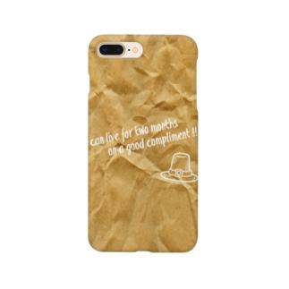 好きな格言 Smartphone cases