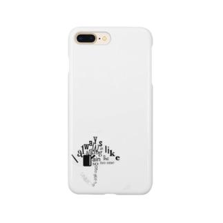 喜劇 Smartphone cases