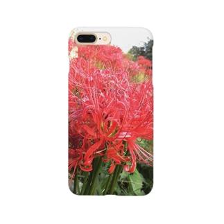 ヒガンバナ Smartphone cases