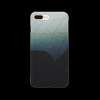 林檎の溜息の影 Smartphone cases