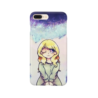 anotherstory-cyan- Smartphone cases