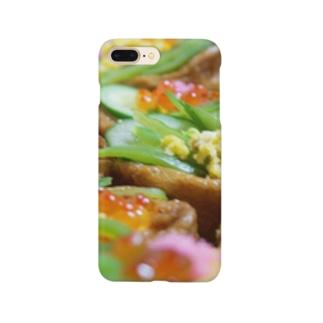 いなり寿司 Smartphone cases