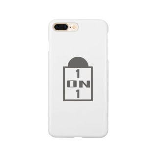 1ON1 Smartphone cases