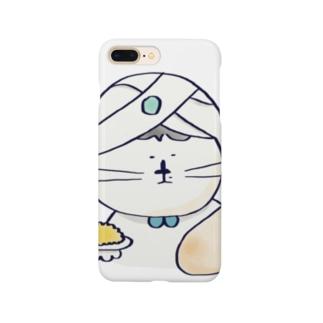 ナンとライス Smartphone cases